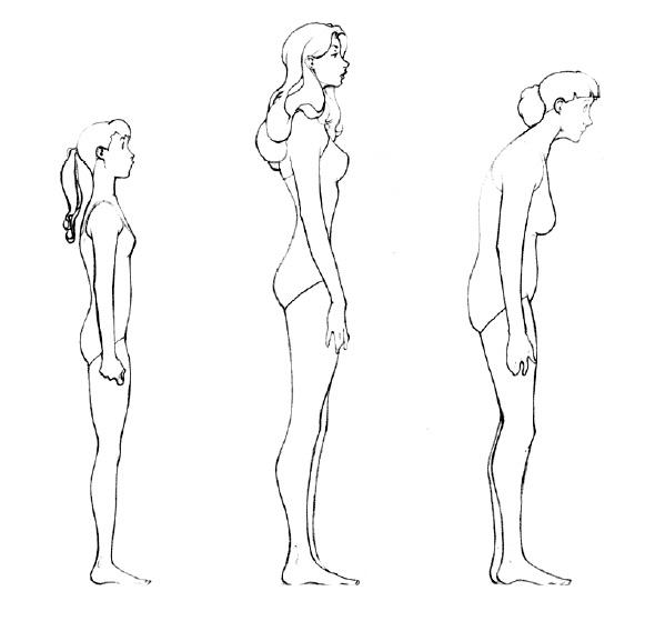 мультики картинки для срисовки